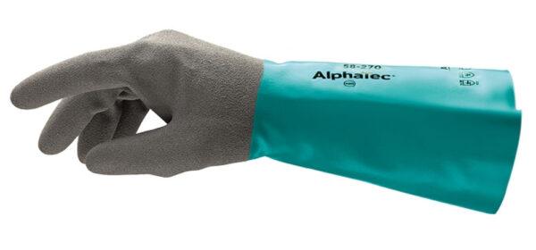 ALPHATEC TM 58-270