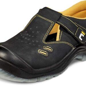 BK TPU MF S1P SRC sandal