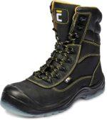 BK TPU MF S3 SRC high ankle