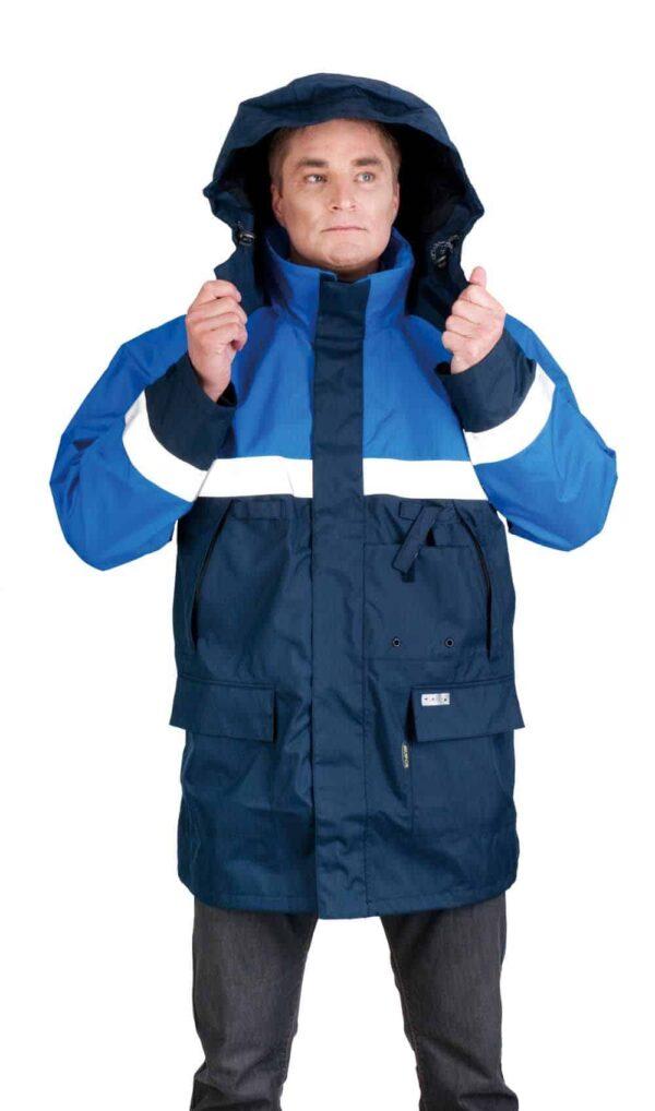 DUFFEL 3074 jacket
