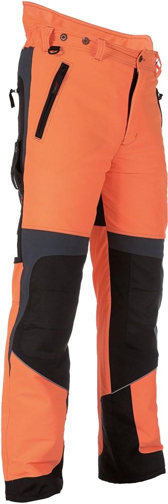 FOREST PROFI STRECH (profesional)kalhoty pants