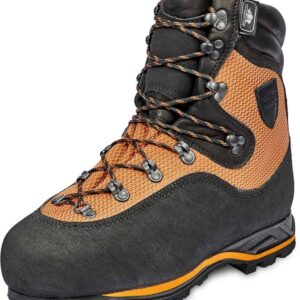 GRIZZLY 3SIC S3 WR HI CI SRC high ankle