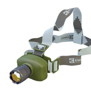 HEADLAMP 1 LED 3W