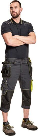 KNOXFIELD 320 3/4 pants