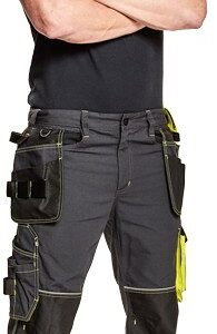 KNOXFIELD 320 3/4 pants