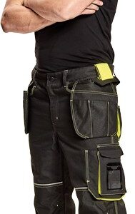 KNOXFIELD 320 pants