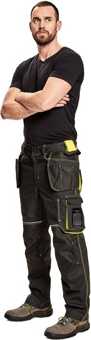 KNOXFIELD 320 pants