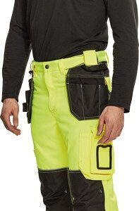 KNOXFIELD HI VIS 310 FL pants