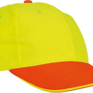 KNOXFIELD HI-VIS baseball cap