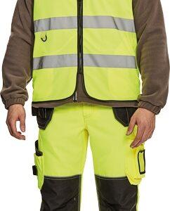 KNOXFIELD HI-VIS vest
