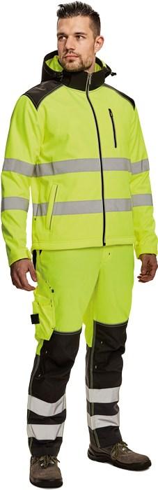 KNOXFIELD softshell jacket