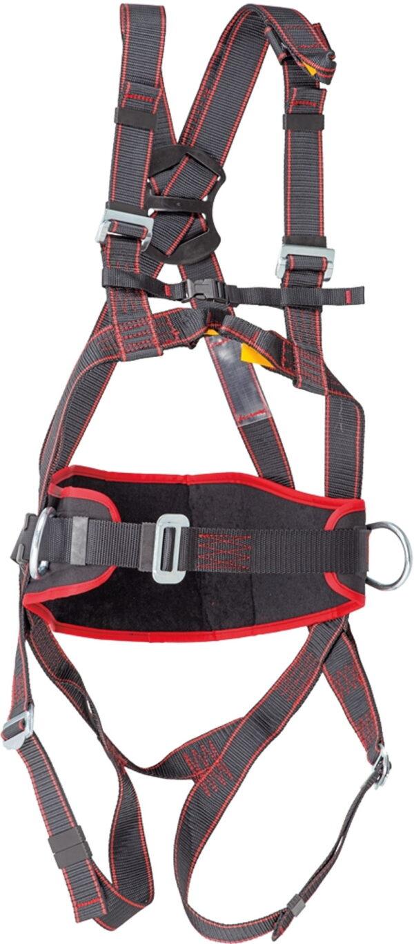 LANEX Safety harness LX2 PSHLX2 XXL