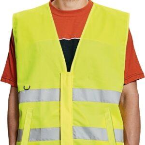 LYNX PROFI vest