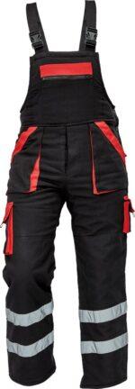 MAX WINTER RFLX bib pants