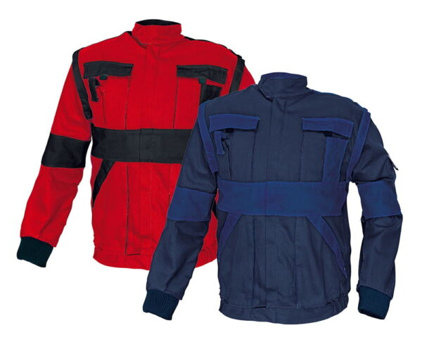 MAX jacket 2 in 1.