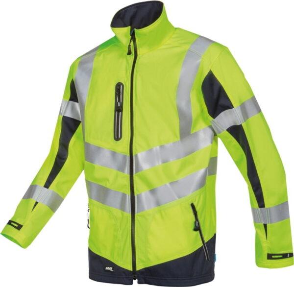 PENDI 552A softshell jacket