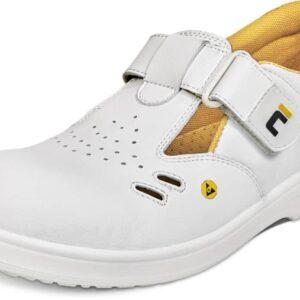 RAVEN ESD S1 SRC sandal