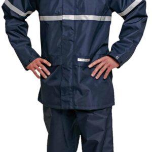 RIDLEY 7218 jacket