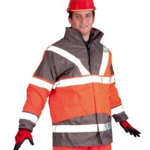 SKOLLFIELD 209A 4 in 1 jacket