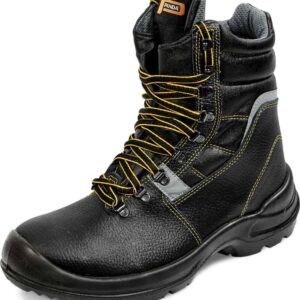 TIGROTTO S3 SRC high ankle