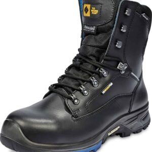 TRACTION MF S3 HRO SRc high ankle