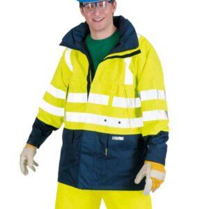 WINSELER 3073 jacket