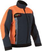 FOREST PROFI (profesional)softshellov˜ bunda softshell jacket