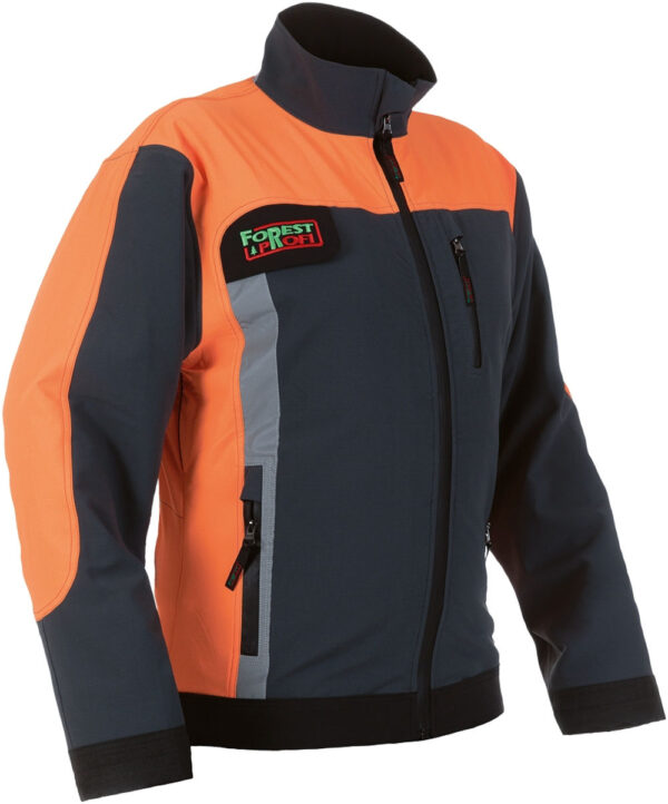 FOREST PROFI (profesional)softshellov˜ bunda softshell jacket